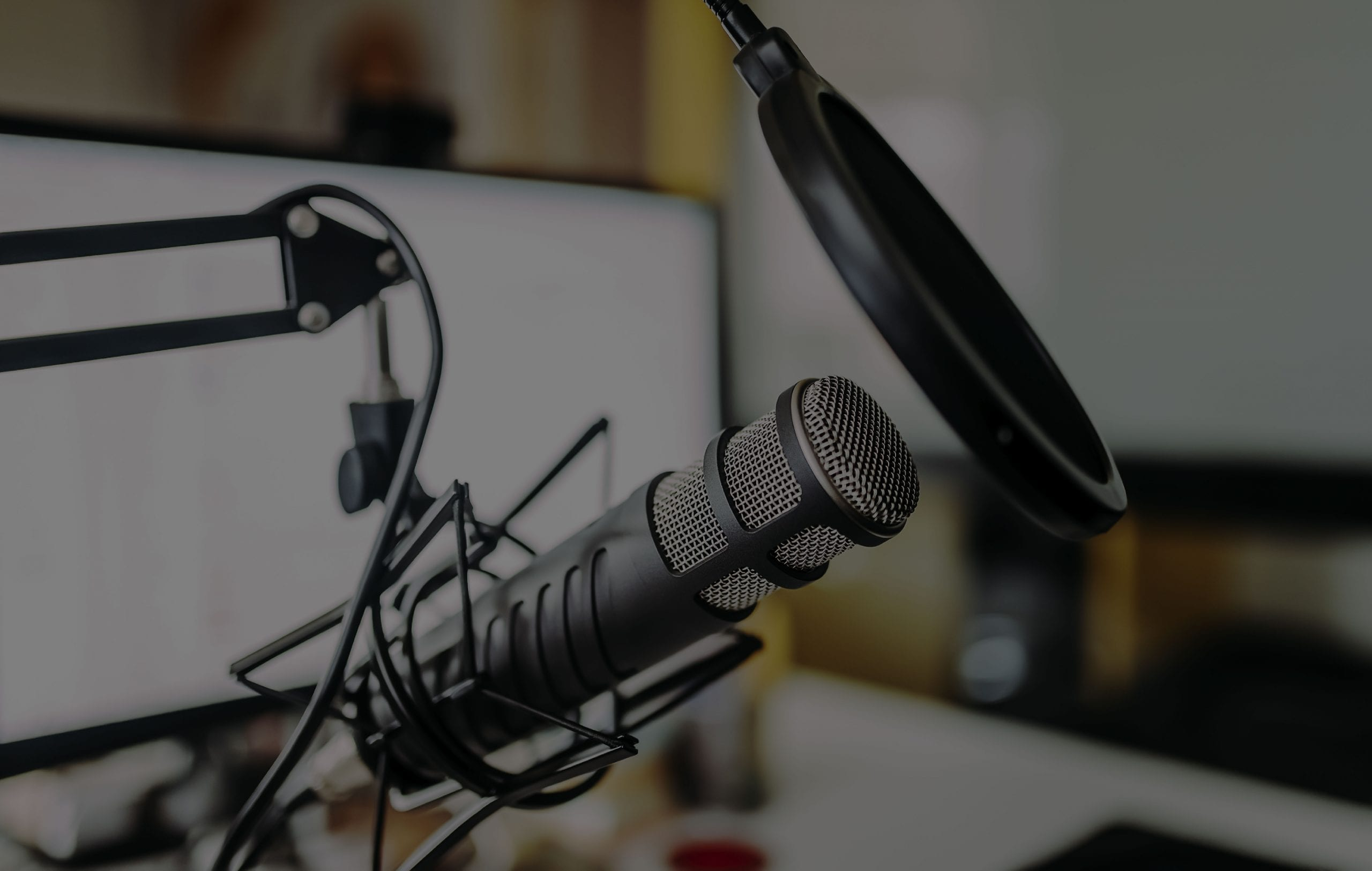 Welcome to the FI Group Podcast – 1st Episode